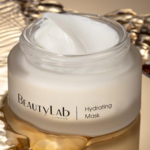 BeautyLab Anti Ageing Hydrating Mask