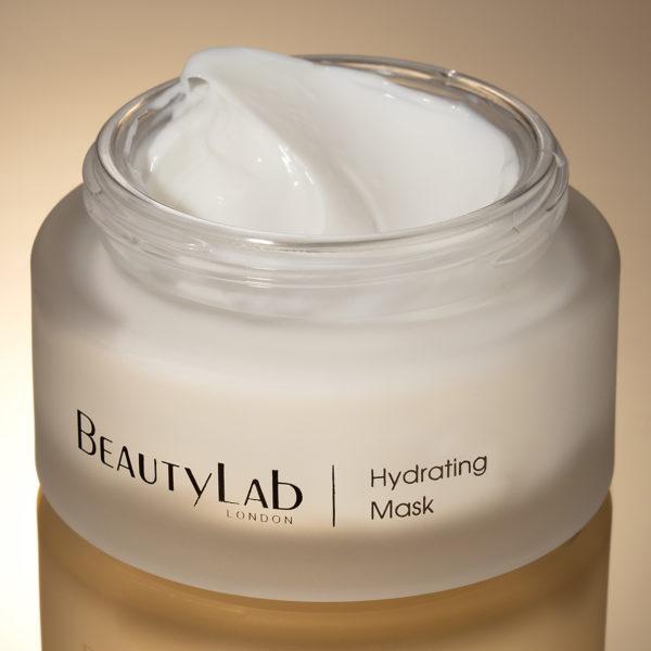 BeautyLab Anti Ageing Hydrating Mask 2