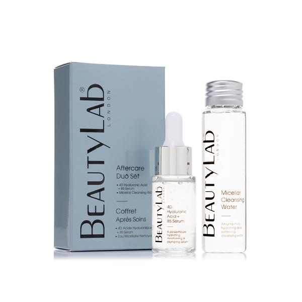 BeautyLab After Care Duo Set